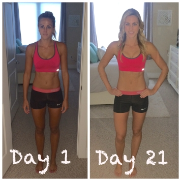 Simple Fitness. Simple Eating. Fast Results. With the 21 Day ...